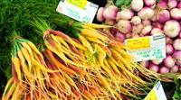 100% Organic Natural Market