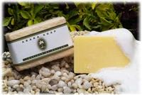 Abaka Revitalizing Organic Soap