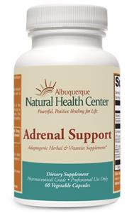 Adrenal Support Organic Supplement