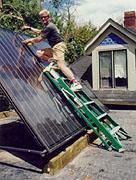 Aspen Solar Systems