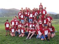Belle Meade Camp