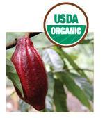 Blommer Organic Chocolate Line