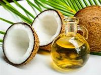 Certified Organic Extra Virgin Coconut Oil