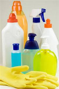 Chemicals to avoid in your Home