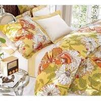 Cozy Organic Duvet Covers