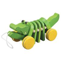 Dancing Alligator Eco Toy