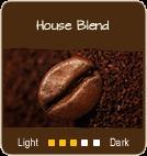 Dark Roast Canned Organic Coffee