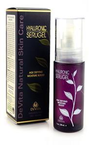 Devita Organic 65% Hyaluronic Acid SeruGel