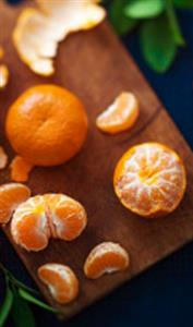 Difference between Tangerines and Mandarins