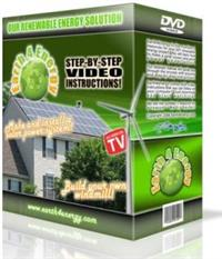 Earth 4 Green Energy System