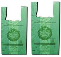 Eco Green Bio Bag