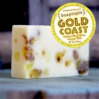 Eco Green Gold Coast with African Black Soap