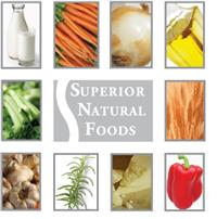 Eco Organic Superior Natural Food Service