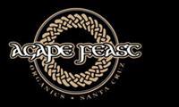Eco-friendly Agape Feast Organics