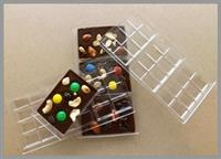 Eco-friendly Direct Pour Tray for Chocolate Bars
