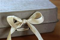 Eco-friendly Kraft Boxes with Punch Whole