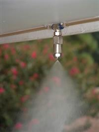Eco-friendly Mosquito Control Misting System