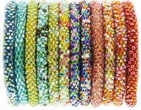 Eco-friendly Roll-On Bracelet