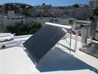 Eco-friendly Solar Thermal Systems