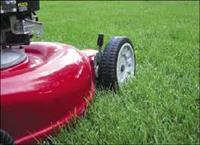 Environmental Lawn Fertilization