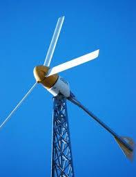 Excel 10kW Wind Turbine