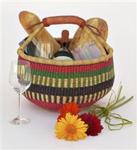 Fair Trade Baskets