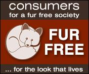 Fighting Against Fur Campaign