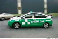 Green Cab Eco Driver