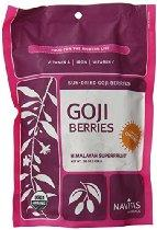 Green Naturals Organic Goji Berries