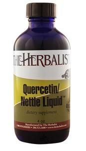 Green Organic Quercetin Nettle Liquid