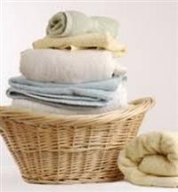 How to Keep Your Laundry Clean and Green