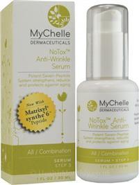 MyChelle Organic NoTox Anti Wrinkle Serum