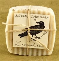 Natural French Lavender Soap