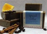Natural Gentle Exfoliating Soap