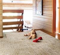 Natural Green Environmentally Friendly Carpet