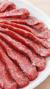 Natural Hormone Free Meat