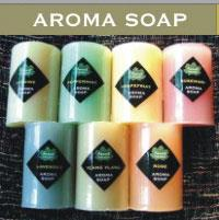 Natural Soap from the Forest