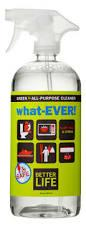 Natural what-ever All-Purpose Cleaner