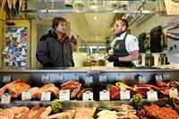 New England Organic Butcher Shops