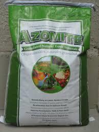 Organic Azomite