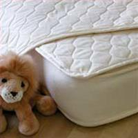 Organic Baby Crib Mattress Protectors