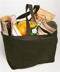 Organic Cotton Eco Bags