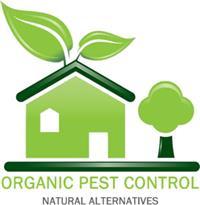 Organic Home Pest Control