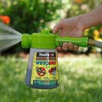 Organic Hose End Lawn Sprayer