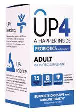 Organic Natural U4 Probiotics
