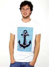 Organic Tailor Men T-shirt