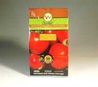 Organic Worm Power Fertilizer - 3pound Bag