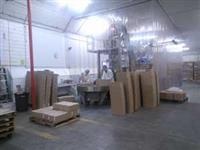 Our Eco Co-Packing Facility