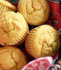Recipe: Vegan Muffins