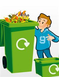 Recycling Competitions for Students
